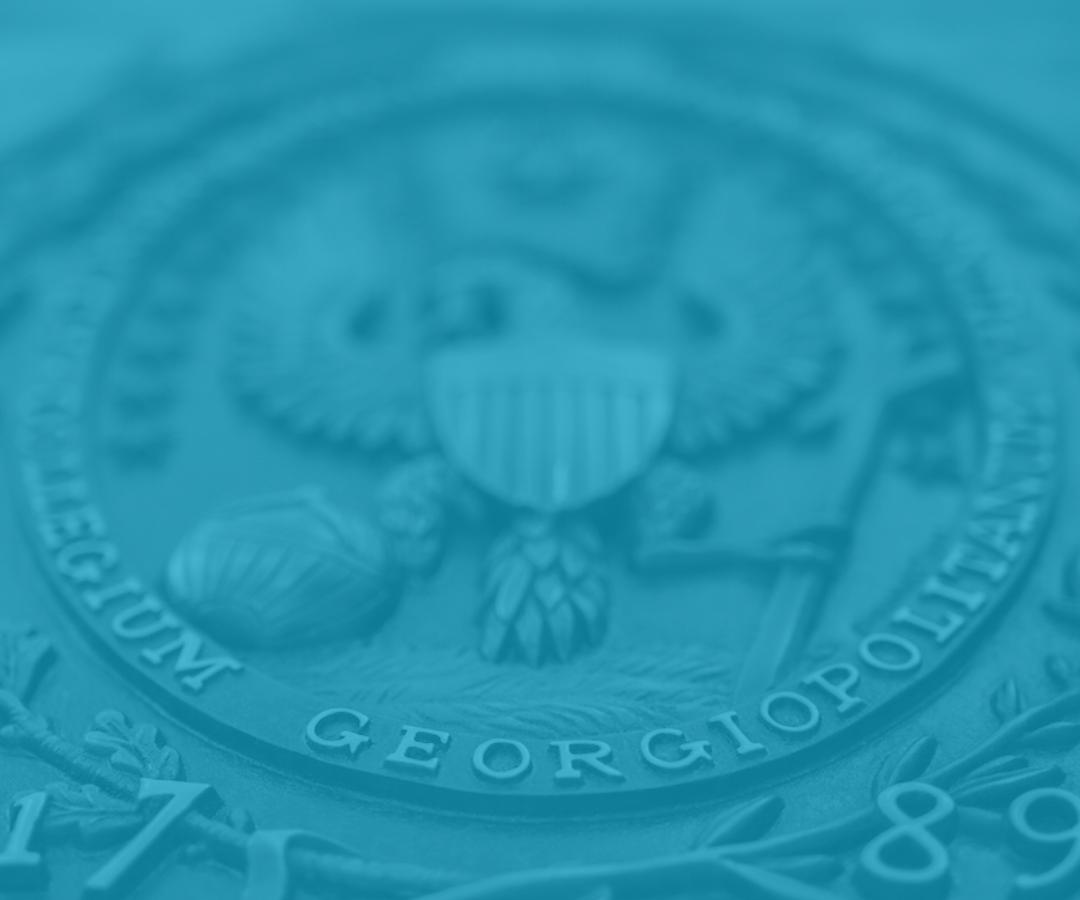 Georgetown seal